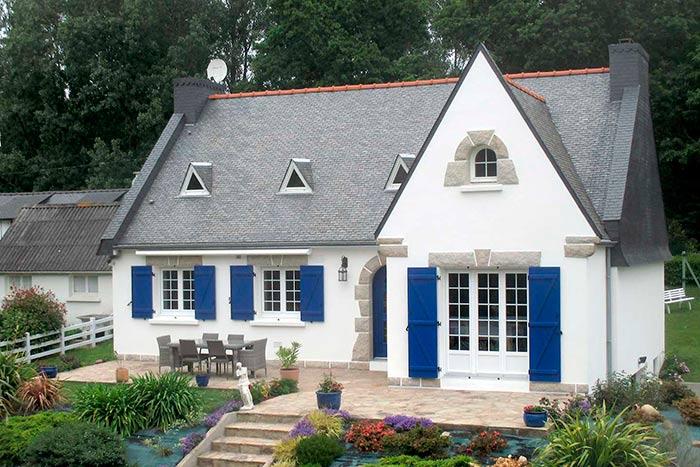 rénovation néo-bretonne